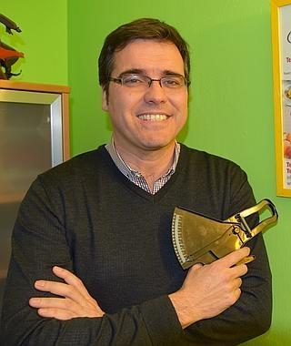 Noticias en Prensa: Paco Jaime